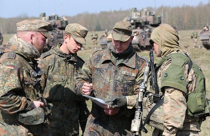 Image by 7th Army Training Command