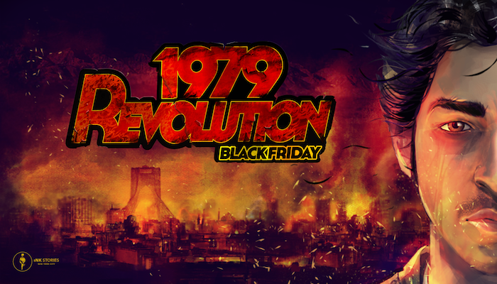 Review 1979 Revolution Black Friday