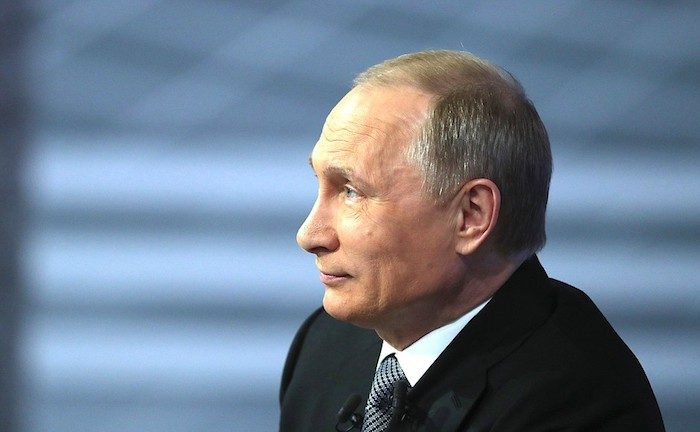 Image by the Kremlin