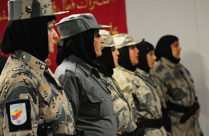 Image by NATO Training Mission-Afghanistan