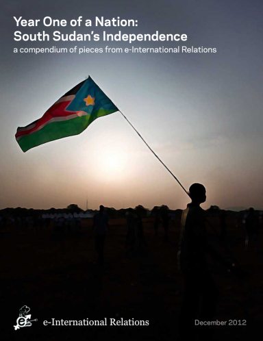 Year One of a Nation: South Sudan's Independence