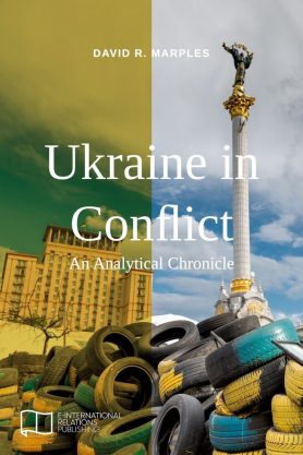 Ukraine in Conflict: An Analytical Chronicle