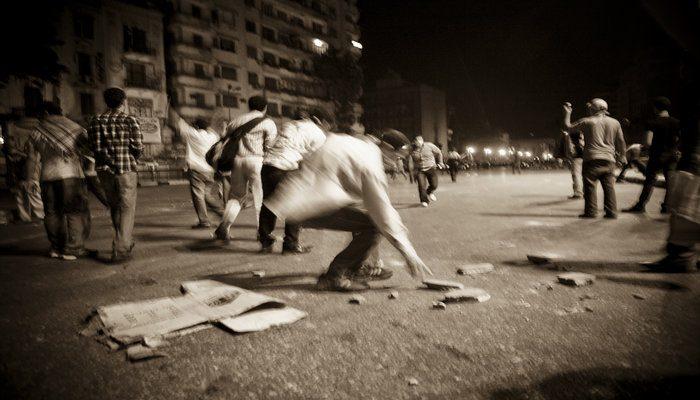 Image by Hossam el-Hamalawy