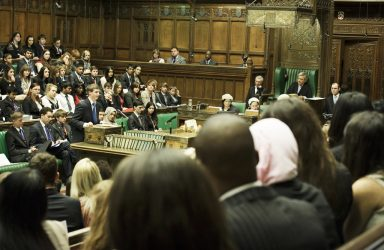 Image by UK Parliament ( Parliamentary copyright/Catherine Bebbington)
