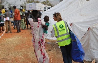 Image by Oxfam East Africa