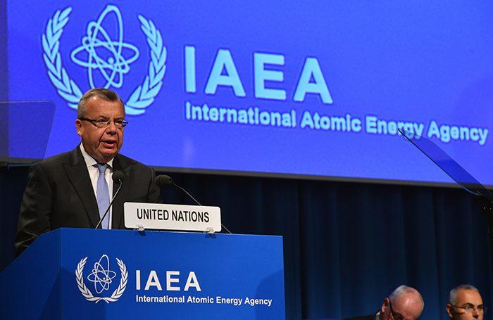 Image by IAEA Imagebank
