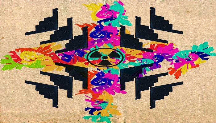 Image by Códice Tuna Colectivo de Arte