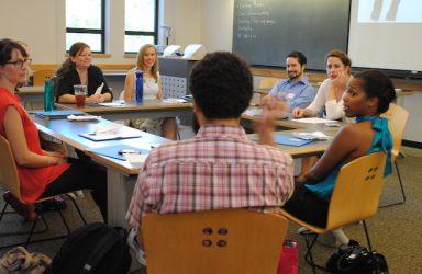 Image via Flickr by Center for Teaching Vanderbilt University