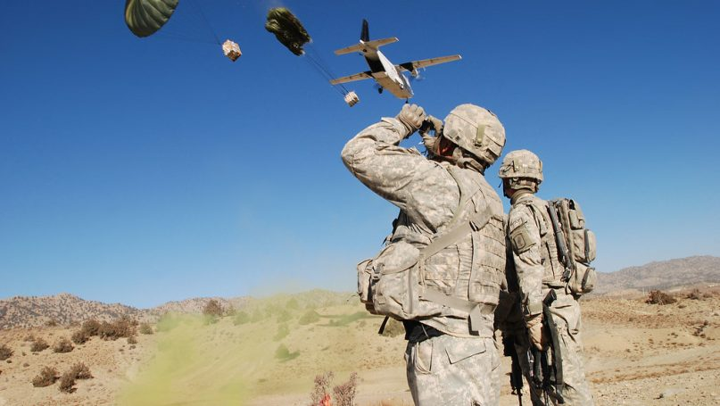 Image by The U.S. Army