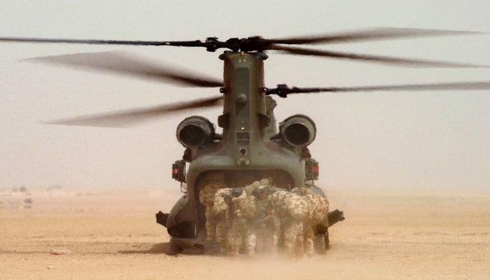 Image by Think Defence via Flickr.com