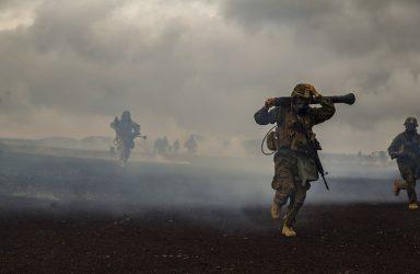 Image by Sgt. Ricky Gomez, U.S. Marine Corps via Flickr