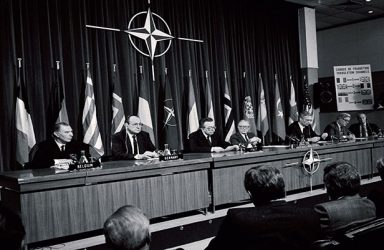 Image by NATO North Atlantic Treaty Organization
