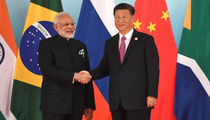 China Has Overtaken The US As The Biggest Importer For India Despite Popular Anti-China Sentiment: Emergence Of A New Global Superpower ?