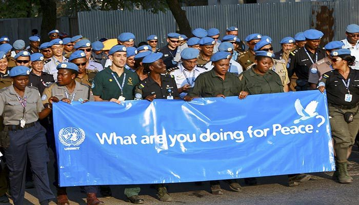 Image from United Nations Photo