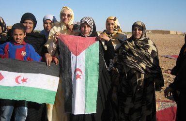 Image by Western Sahara