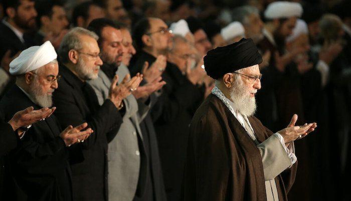 Image by khamenei.ir