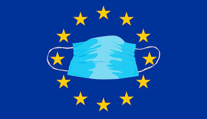 Image result for european union covid