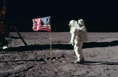 Public domain/NASA