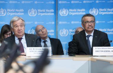 UN Geneva/Flickr