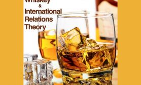 Image by Whiskey & International Relations Theory