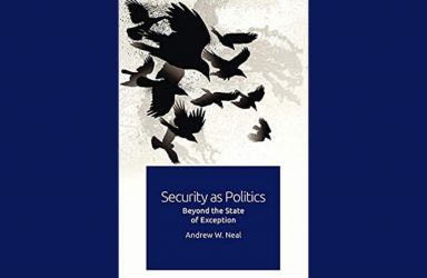 Image by Edinburgh University Press