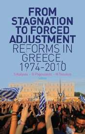 stagnation to forced adjustment